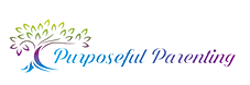 Purposeful Parenting Sticky Logo