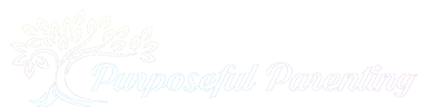 Purposeful Parenting Logo